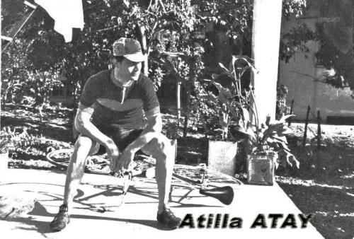Adana 1986-1